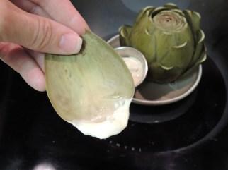 artichoke-bite