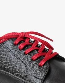 tali-sepatu-lilin-mrshoelaces-thin-flat-tako-maroon