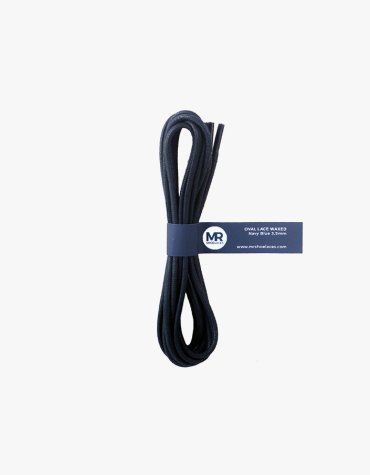 tali-sepatu-lilin-oval-mrshoelaces-oval-waxed-shoelaces-navy-blue
