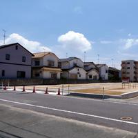 ミセスタウン久万ノ台Ⅲ分譲地