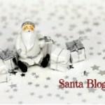 Santa blog hop