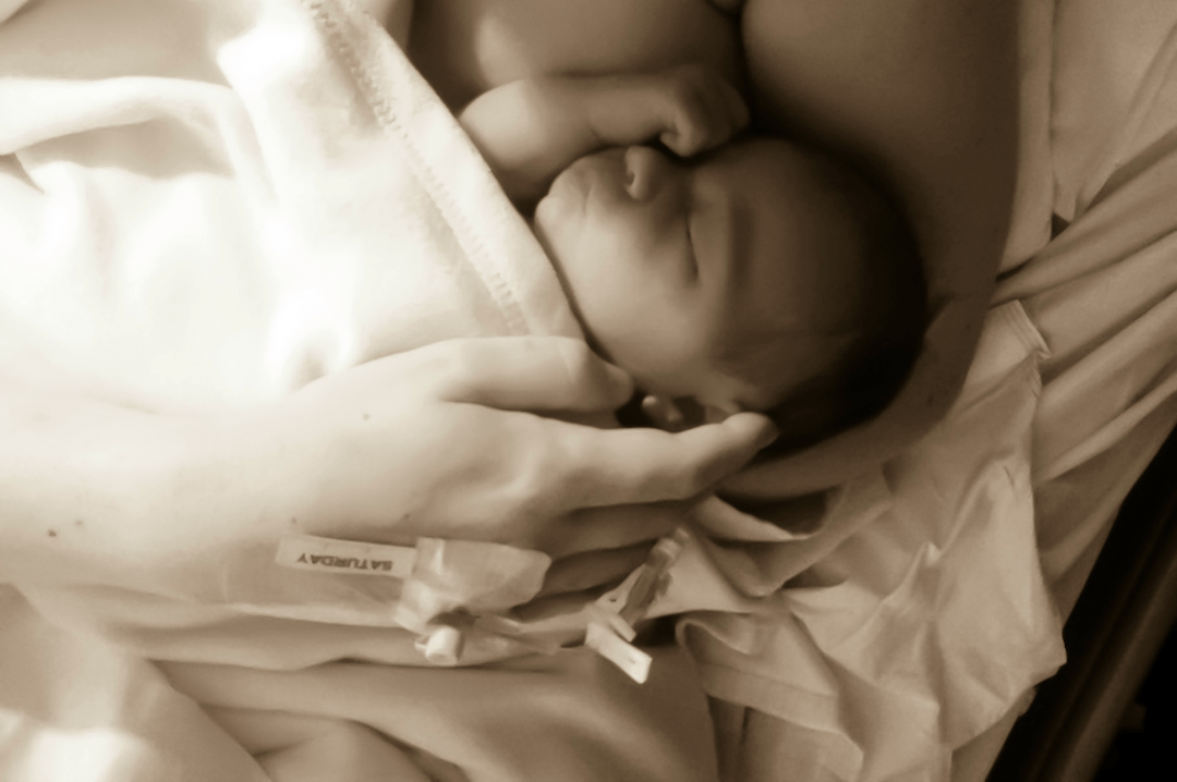 The sadness of not being able to breastfeed my babies - My breastfeeding story