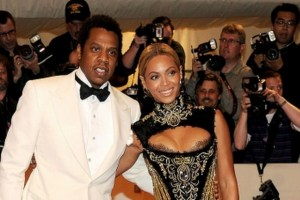 Beyonce and Jay-Z highest paid couple