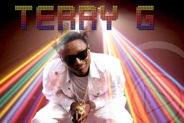 Terry G Club Is Calling audio