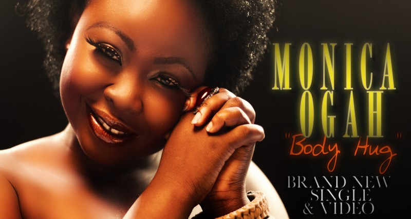 "MH MUSIC: ""BODY HUG"" BY MONICA OGAH FT. WIZBOYY"