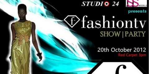 FTV Fashion party in Nigeria