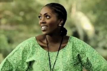 Tiwa Savage ft. Leo Wonder Ife Wa Gbona video