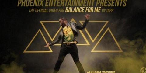 Dipp Balance For Me video