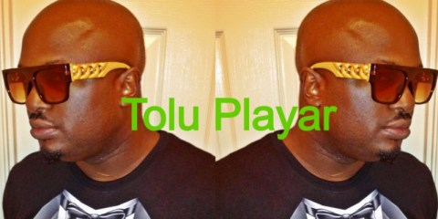 Tolu Playar All Night Long audio