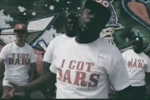 Brute Camp ft. Murda Mook Your Money Aint Shit video