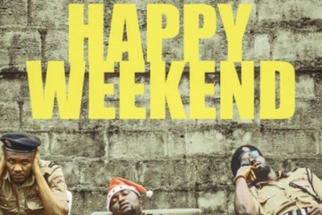 Show Dem Camp Happy Weekend video