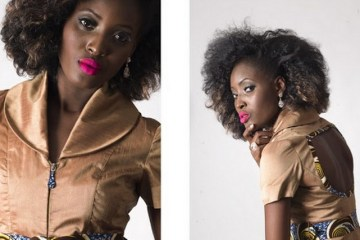 House Of Farrah 2013 collection lookbook