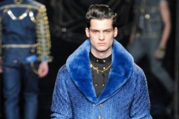 Versace men fall winter 2012-13