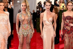 best dressed ladies at met gala 2015