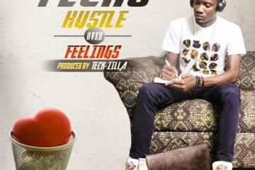 fecko - hustle over feelings