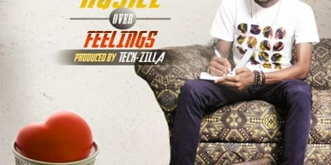 fecko - hustle over feelings