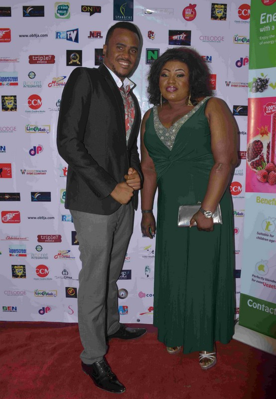 Mr & Miss Nigeria International 2015