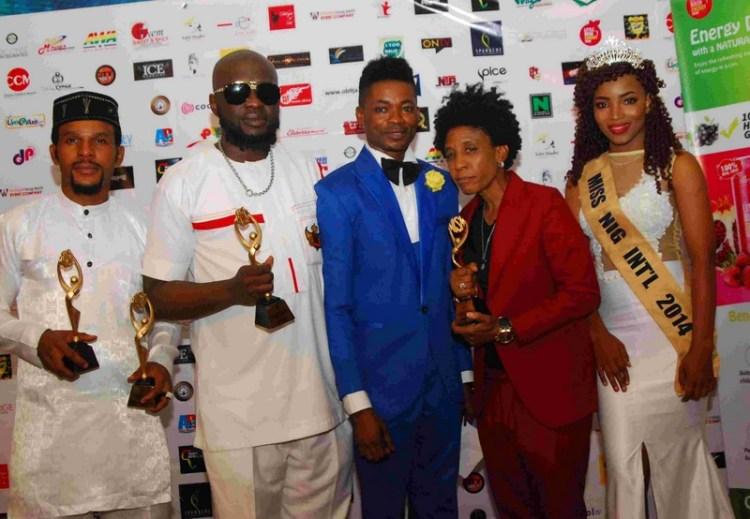 Mr & Miss Nigeria International 2015