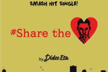 DiDee Eta - Share The Love