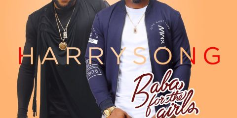 Harrysong - Baba for the girls ft. Kcee cover
