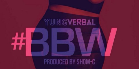 Yung Verbal - BBW cover