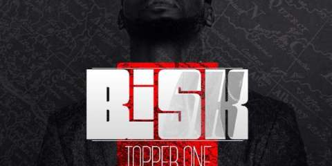 Bisk -Topper One cover