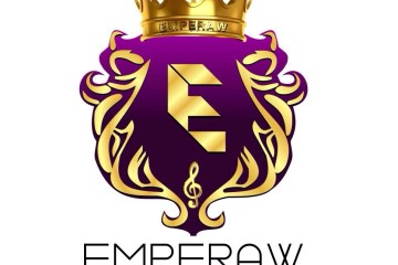 Emperaw Music Logo