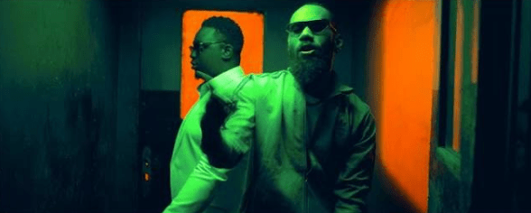 MH VIDEO CLIP: PHYNO - ZAMO ZAMO FT. WANDE COAL