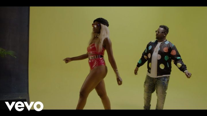 VIDEO CLIP: WANDE COAL - TUR-KEY NLA