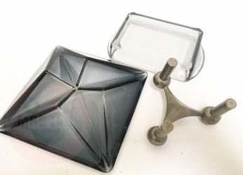 SHADES OF GREY GLASS SET €95,-