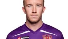Jamie Watson - Orlando City Soccer