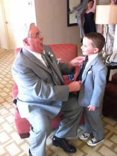 Patrick-Grandpa-Tie