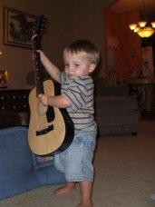 Patrick-Guitar