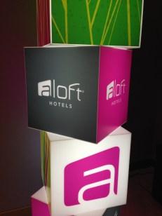 Aloft Orlando