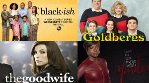 Fall 2014 Television Guide