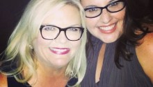 Meeting Paula Pell