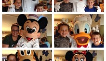 Chef Mickey's Character Breakfast