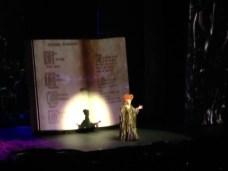 Bette Midler - Divine Intervention -Hollywood