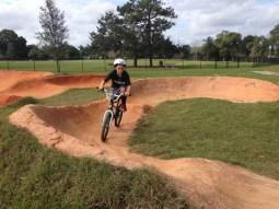 Orlando Mountain Bike Park