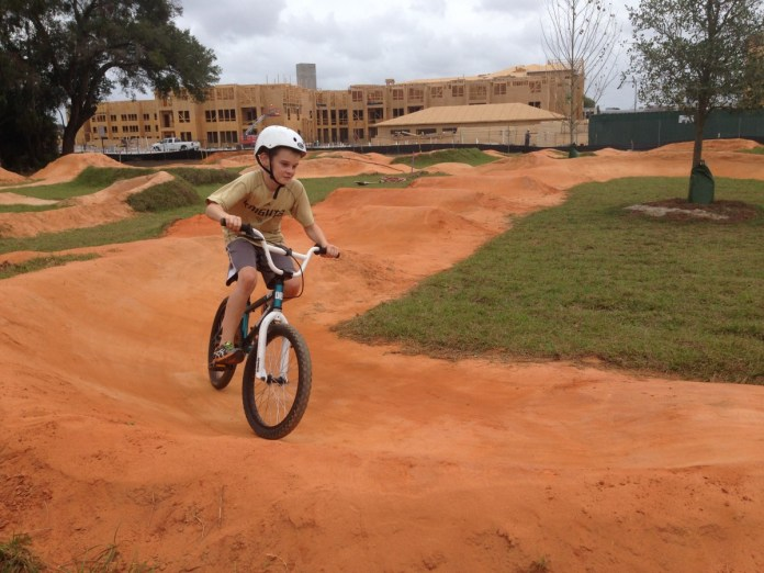 Orlando Mountain Bike Park
