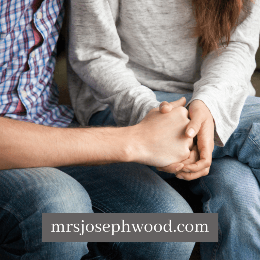 the importance of touch building healthy relationships