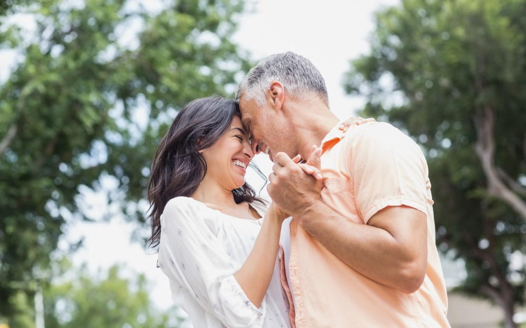 Intimacy in the Christian Marriage Part 3