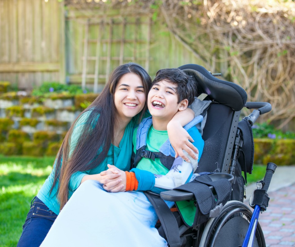 7 ways to help parents of special needs children