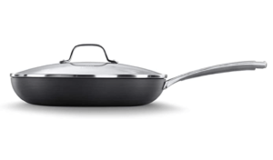 fry pan for low carb cooking