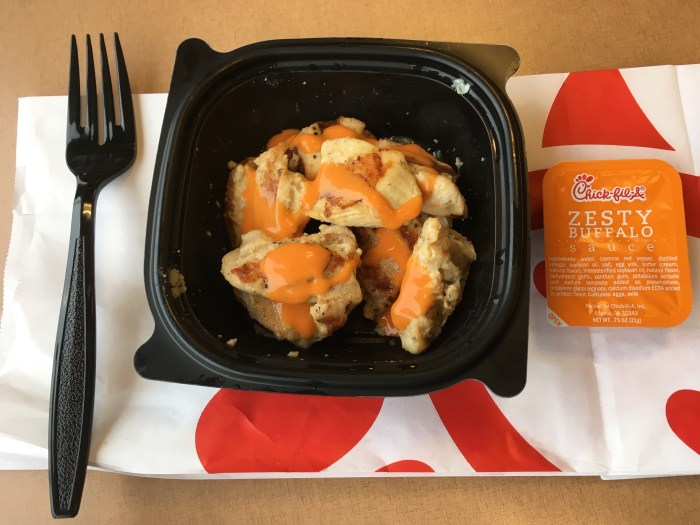 Low Carb Chick Fil A Guide For Beginners Mr Skinnypants