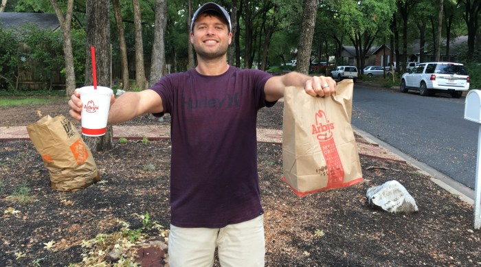 Learn how to order low carb at Arby's in this post.