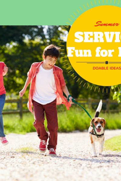 7 Unique Service Ideas for Kids