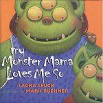 My Monster Mama