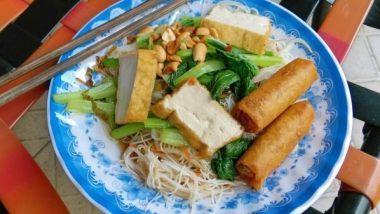 胡志明市美食