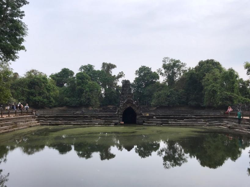 涅槃寺 (Neak Pean)